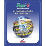 Air Sanitization Socket
