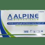 Alphine-1-