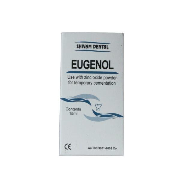Buy Dental EUGENOL Temporary Filling Material Online at Best Price