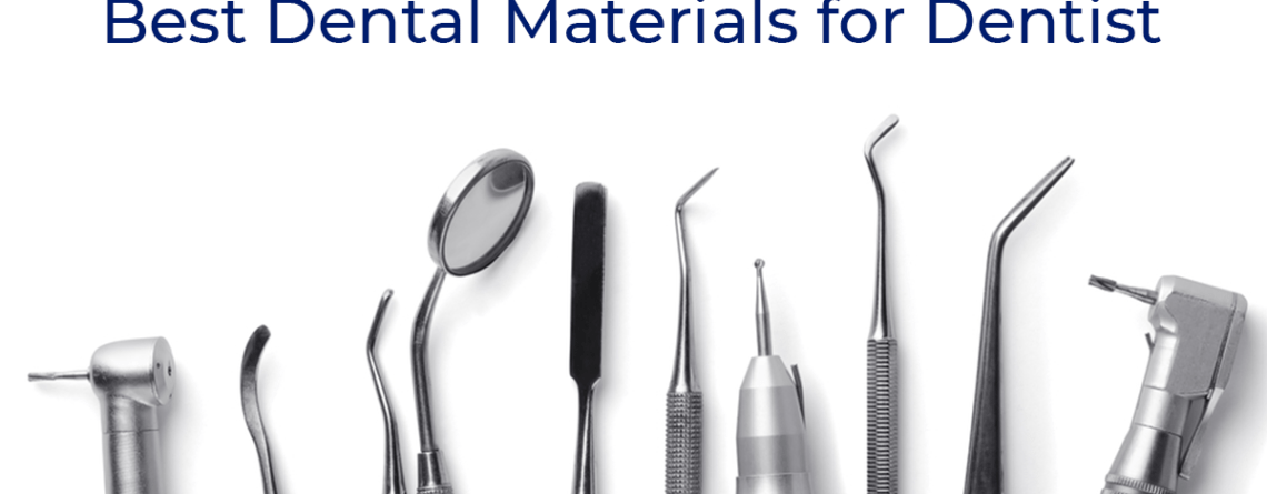 Best Dental Instruments in Hyderabad India